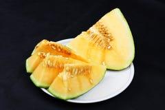 Hami melon Stock Image