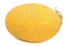 Hami melon Stock Photo