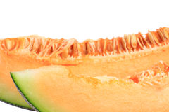 Hami melon Stock Image