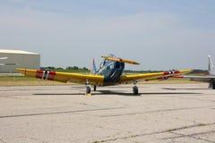Hamilton Airshow 2011, June 18. Stock Image