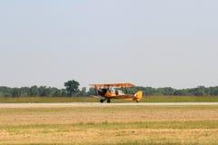Hamilton Airshow 2011, June 18. Stock Images