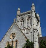 Hamilton Cathedral Royalty Free Stock Photo