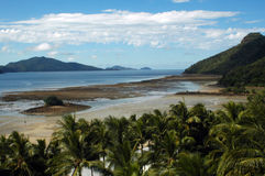 Hamilton Island Royalty Free Stock Photos