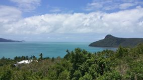Hamilton Island, Queensland Photo libre de droits