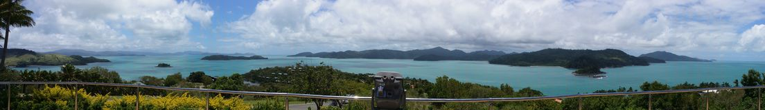 Hamilton Island, Queensland Royalty Free Stock Images