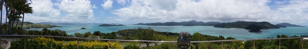 Hamilton Island, Queensland Stock Photo