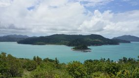 Hamilton Island, Queensland Royalty Free Stock Photography