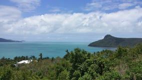 Hamilton Island, Queensland Royalty Free Stock Photo