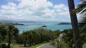 Hamilton Island, Queensland Stock Photography