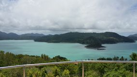 Hamilton Island, Queensland Stock Image