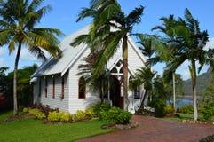 Hamilton Island, tropical North Queensland Stock Images