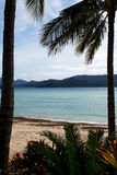Hamilton Island, Whitsundays Stock Photo