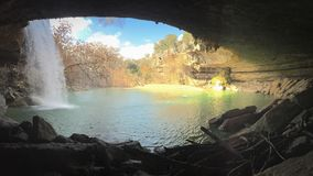 Hamilton Pool images stock