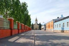 hamina Финляндии Стоковые Изображения