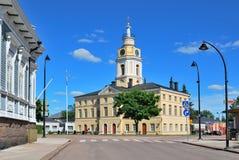 Hamina, Finlandia Foto de archivo