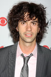 Hamish Linklater, a queda Foto de Stock