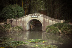 Hamiton Gardens Royalty Free Stock Image