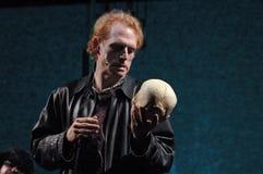 Hamlet Fotografía de archivo libre de regalías