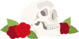 Hamlet Skull Stock Photos