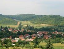 hamletdal Arkivfoto