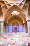 Hammam-e Ali Gholi Agha historic bath Stock Photo