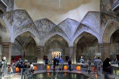 Free Hammam-e Vakil, Shiraz, Iran Royalty Free Stock Images - 131777599