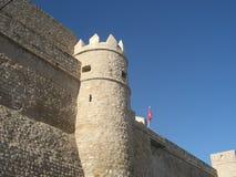 Hammamet Medina Royalty Free Stock Photo