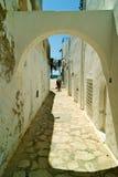 Hammamet Medina Imagens de Stock