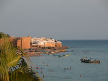 Hammamet, Tunis Stock Images