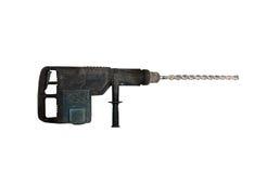 Hammer. Big percussive hammer Royalty Free Stock Photography