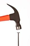 Hammer Stockfoto