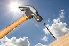 Hammer Stock Photos