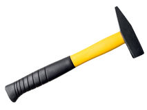 Hammer. Stock Photography