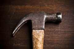 Hammer Royalty Free Stock Image