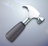 Hammer Royalty Free Stock Photo