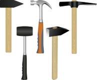 hammer Lizenzfreie Stockfotografie