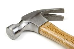 Hammer. Tool Royalty Free Stock Images