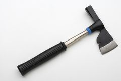 Hammer Adze Royalty Free Stock Photo