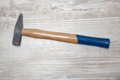 Hammer Closeup Royalty Free Stock Photos