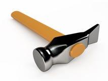 Hammer, 3D Stockfotos
