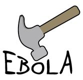 Hammer ebola Stock Photos