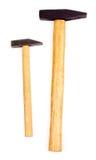Hammer isolated Stock Photo