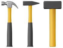 Hammer Royalty Free Stock Image