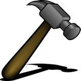 Hammer, Tool, Metal, Hit, Break Royalty Free Stock Photo
