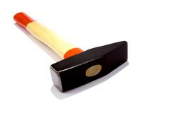 hammer v Zdjęcia Royalty Free