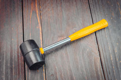 Hammer Royalty Free Stock Photos
