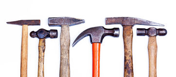 Hammers Stock Images