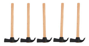 Hammers Stock Photos