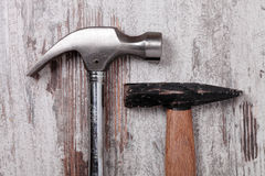 Hammers Stock Image