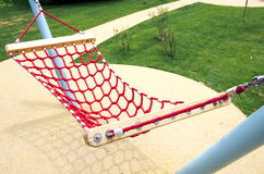 Hammock Royalty Free Stock Photography
